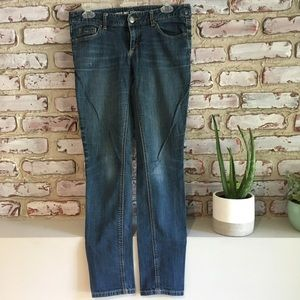 7S Fit 6 Mossimo Supply Co. Skinny Jeans